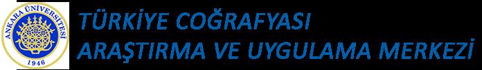Türkiye Coğrafyası Araştırma ve Uygulama Merkezi